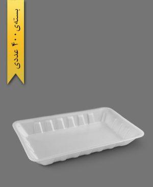 دیس فوم تهران - ظرف یکبار مصرف فوم پوششهای مصنوعی