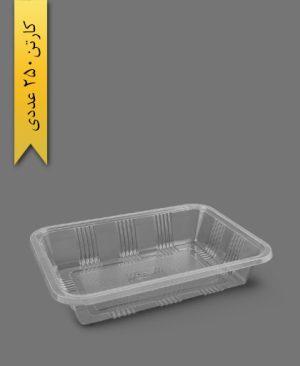 دیس گود شفاف - ظروف یکبار مصرف پریما