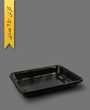 دو پرس 3 سانت رنگی - ظروف یکبار مصرف پریما