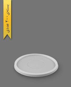 درب ماستی متوسط - ظروف یکبار مصرف پیشگامان