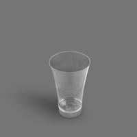 لیوان 150cc نایس شفاف – کوشا