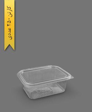 دلی مدیوم - ظروف یکبار مصرف پارس پلاستیک