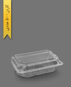 فوکری کوتاه اکونومی - ظروف یکبار مصرف تاب فرم