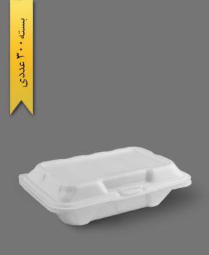 فوم تک پرس ویژه - ظرف یکبار مصرف فوم پوششهای مصنوئی