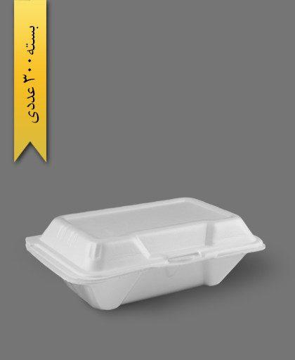 فوم تک پرس - ظروف یکبار مصرف هارمونیک